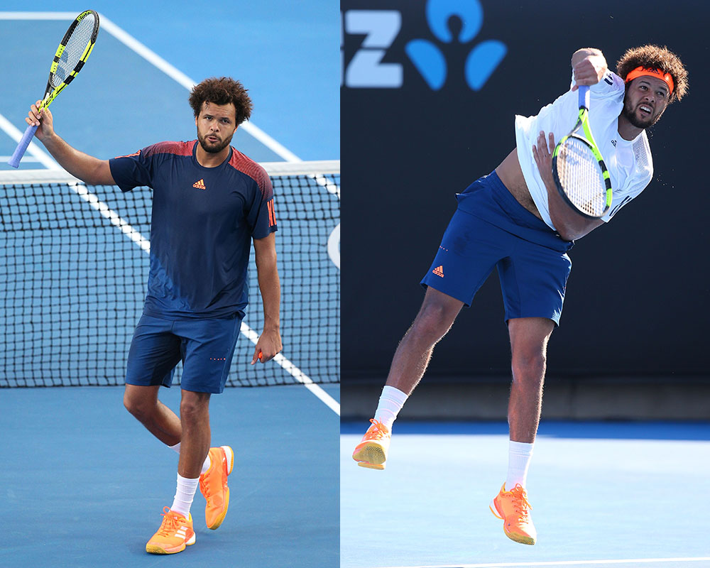 The Best And Worst Dressed Players At The Australian Open