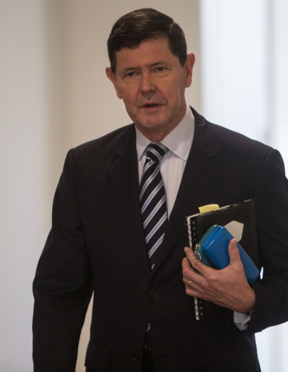 Kevin Andrews faces scrutiny for a 2016 trip to the United States. Photo: AAP