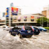 melbourne flood