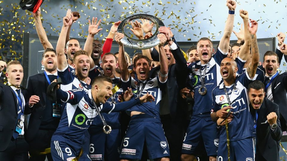melbourne victory - photo #17