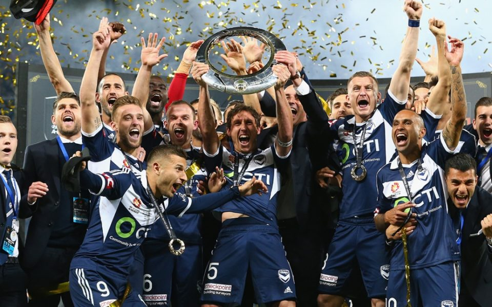Melbourne Victory Challenges Ffa As Most Valuable Soccer