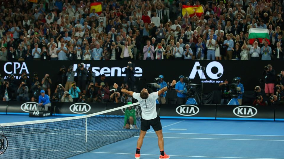 Federer-Nadal: Australian Open final so good, it can't be believed