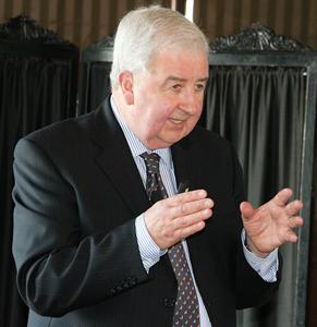 patrick mcconnell