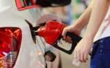 petrol price spike