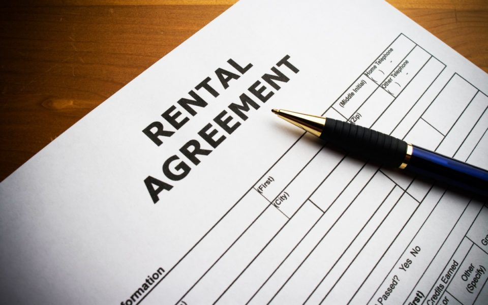 The Ludicrous Lack Of Rights For Australian Renters
