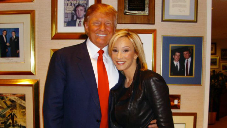Donald Trump Sparks Outrage By Inviting Paula White To Inauguration The New Daily