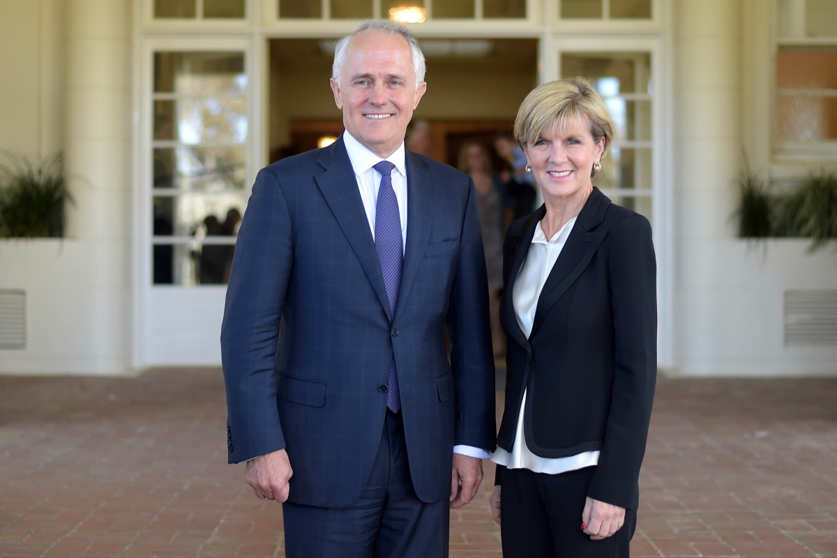 Malcolm Turnbull has received support for his plan