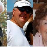 Fort Lauderdale Florida airport shooting victims