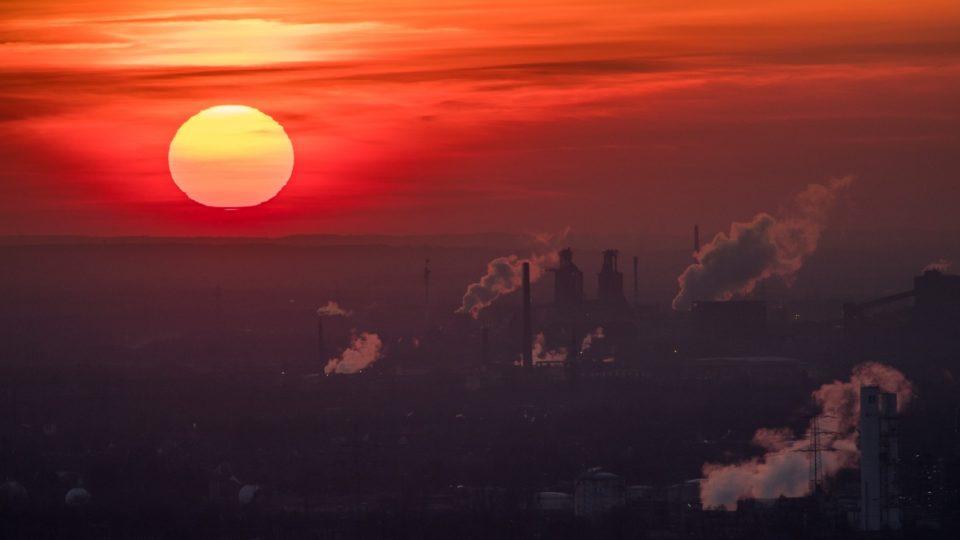 World's hottest year