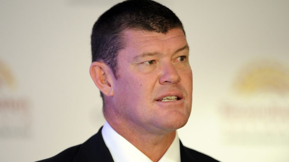 James packer embroiled in Benjamin Netanyahu corruption claims