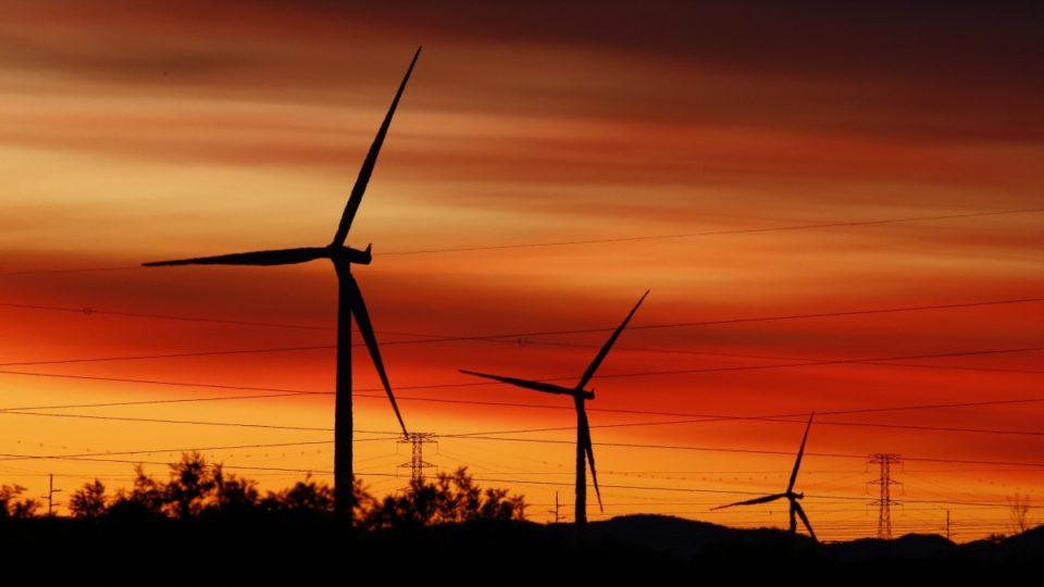 Power blackout Australia