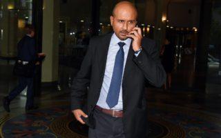 Uber driver Muhammad Naveed rape