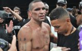 "Anthony Mundine told Fox Sports: ""I thought I won that fight"". Photo: AAP"