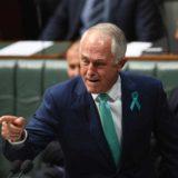 malcolm turnbull attacks Bill shorten