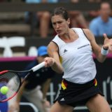 Andrea Petkovic Germany anthem