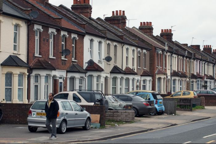 Could the approach to housing in London form a model for Australia? Photo: Anders Adermark/flickr