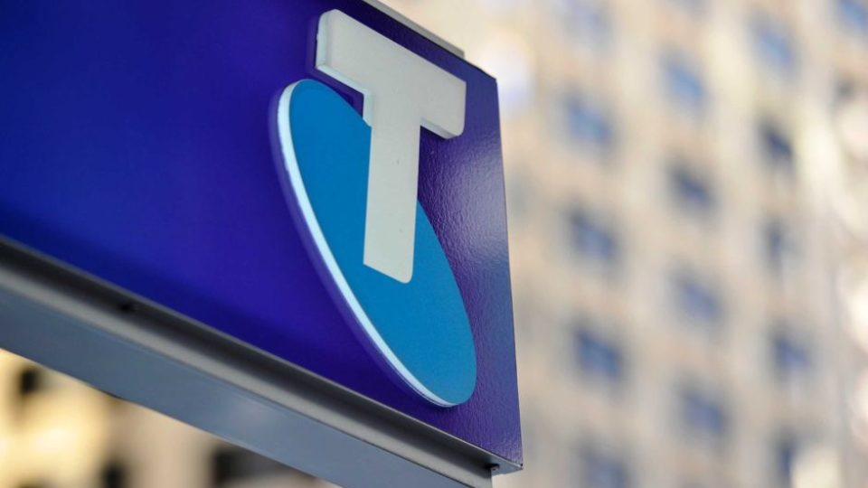 Telstra posts surprise profit slump as fixed line, mobile revenue drops