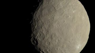 Planet Ceres