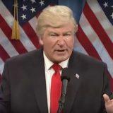 Alec Baldwin Trump