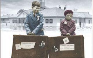 David Hill The Forgotten Children