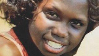 Gabby Wanambi