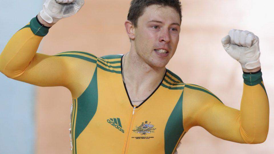 Shane Perkins Russia