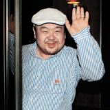 Kim Jong-nam assassinated
