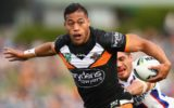 Tim Simona betting