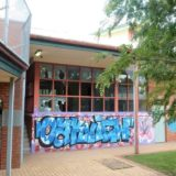 Parkville youth detention centre