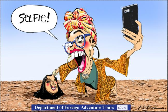 Why 23,000 people want Yassmin Abdel-Magied fired from the ABC