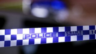 A man has been charged with attempted murder after opening fire in Brisbane.