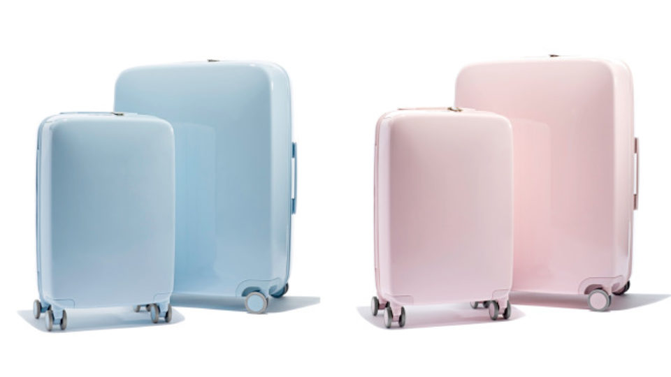Has an airline ever lost your luggage? Here's a way you can keep track of your suitcase.
