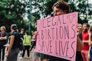abortion queensland