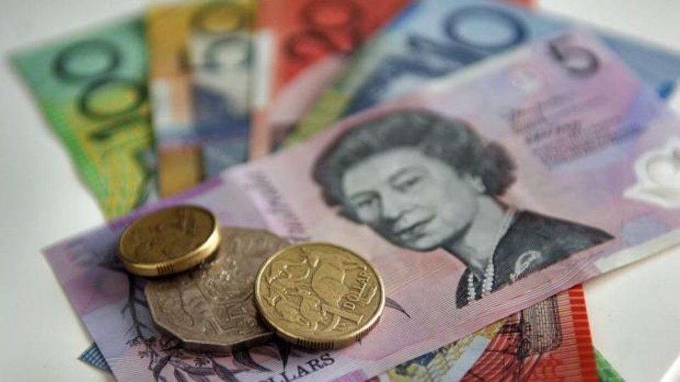 Penalty rates Australian money