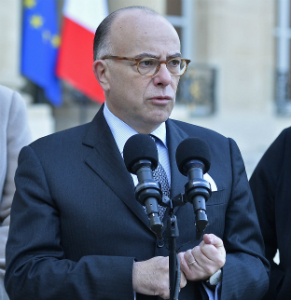 French Prime Minister Photo: Getty
