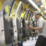 car manufacturing shut-down