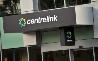 Centrelink debt
