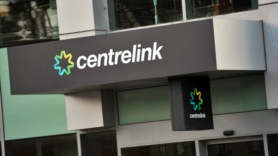 how to work out centrelink aftrr pay