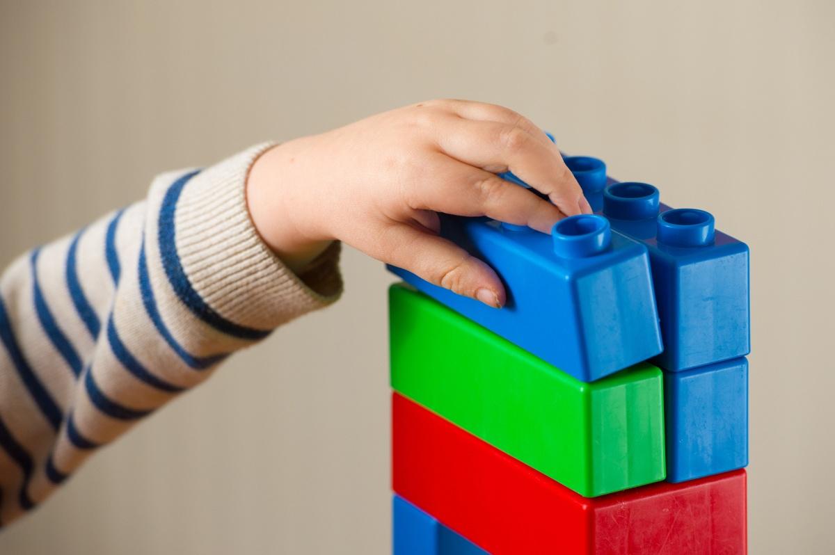 Government's childcare reforms passes the Senate