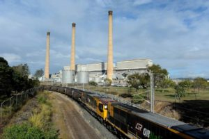 Josh Frydenberg says Australia should look to use clean-coal technology more. Photo: AAP