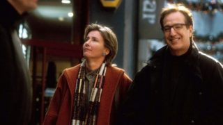 Emma Thompson still hasn't recovered from the loss of friend and co-star Alan Rickman.