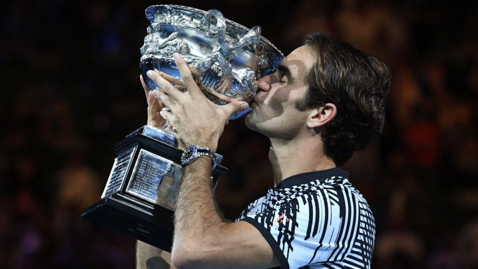 Nine secures broadcast rights for Australian tennis