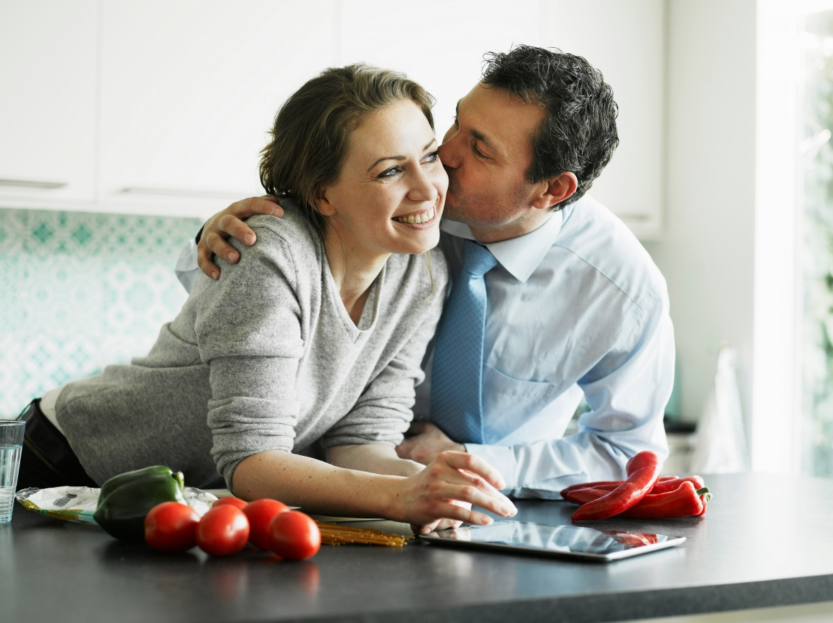 What Women Expect From Husband