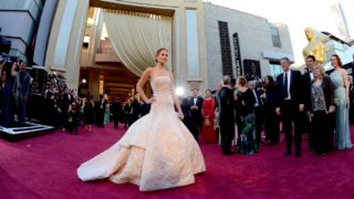 Did Jennifer Lawrence's 2013 Dior gown make the best or worst list?
