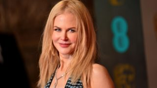 Kidman was nominated for Lion.