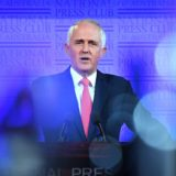 malcolm turnbull national press club