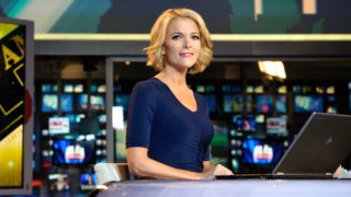 Megyn Kelly had experienced workplace sexism, but nothing prepared her for Donald Trump.