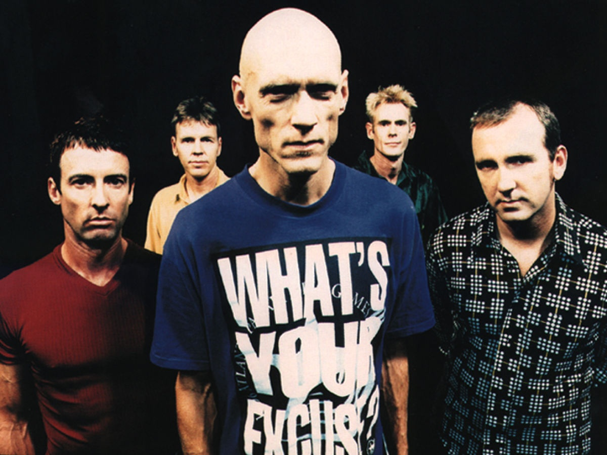 midnight oil album