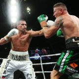 danny green anthony mundine