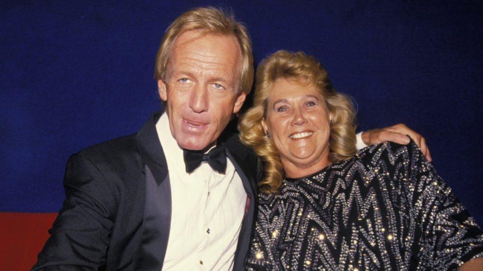 paul hogan ex wife